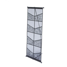 Mesh Double A4 Magazine Holder E07B2D