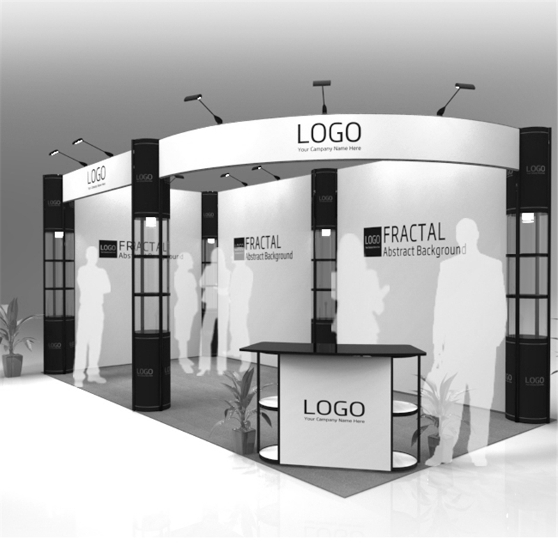 Portable Exhibition Folding Display : Ft ft exhibition booth e b buy folding booth folding
