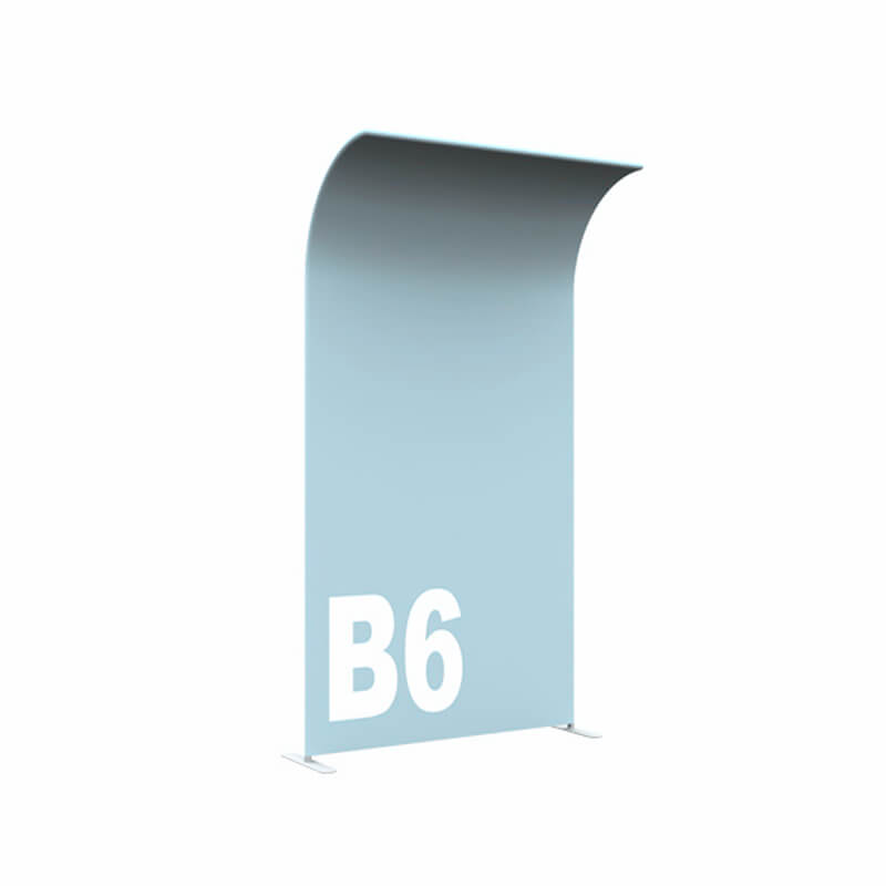 Booth Component B E01C-B