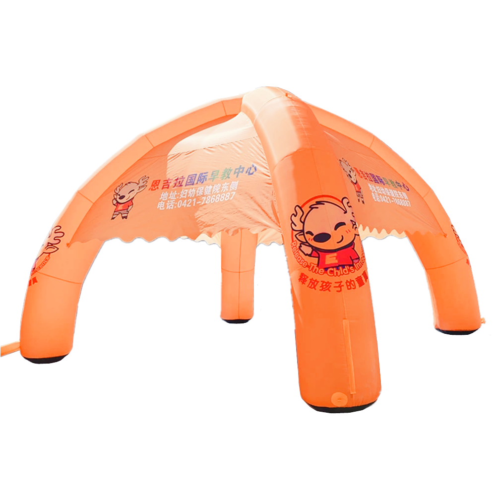 Inflatable Tent E16-8A