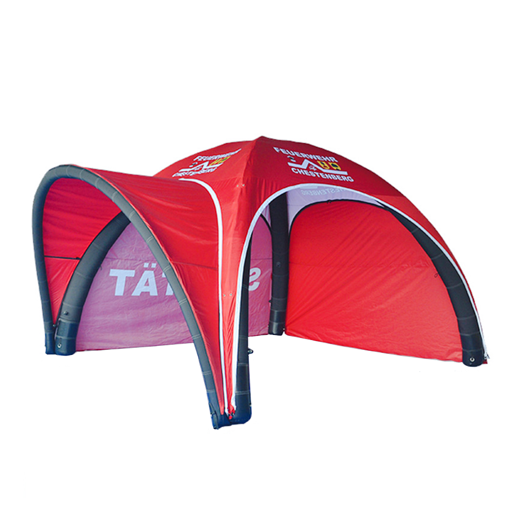 Sealed Inflatable Tent E16-11