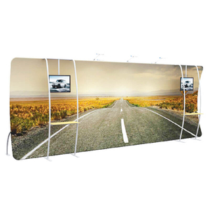 20ft U Curved Display E03E9