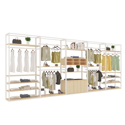 Clothes Display Rack E19-3