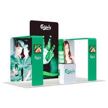 Event Display Stands E01C2-8
