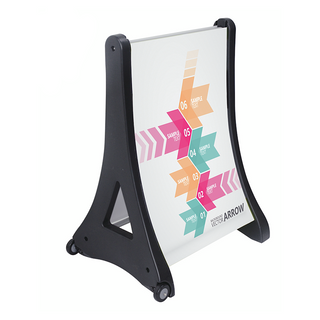 Outdoor Poster Stand E05B3