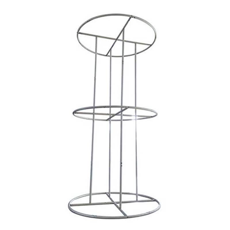 Cylinder Tower Display E03G12