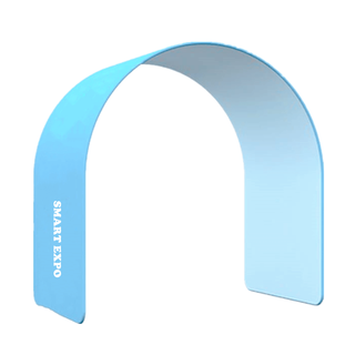 Arch Stand Display E03H5