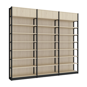 Store Shelving Kit E19-7