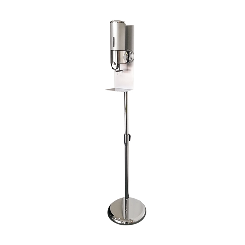 Manual Soap Dispenser Stand E18-2