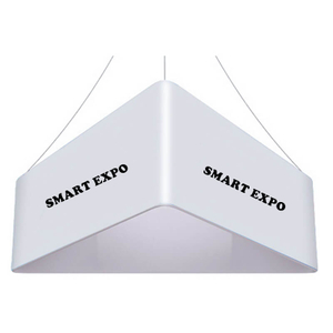 Triangular Hanging Banner E03D4