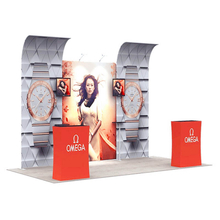 Trade Show Marketing Displays E01C2-30