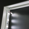 Frameless Light Box E04C1