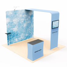 Exhibition Display Stands E01C1-3