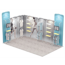 Exhibition Stand Wall E01C2-43