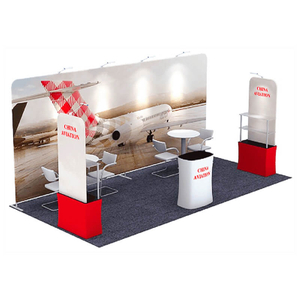 Market Display Stand E01C2-37